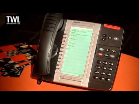 mitel 5312 ip phone