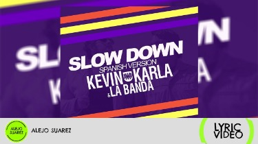 slow in spanish